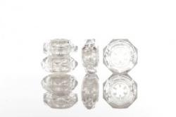 """Stöckelstulpen New Diamond Rings Crystal """"M"""""""